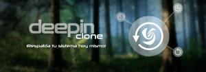 Deepin Clone
