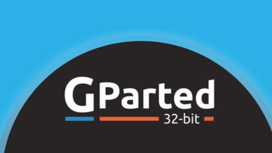 GPARTED 1.0.0 LIBERADO