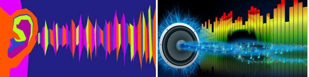 Audio en Deepin