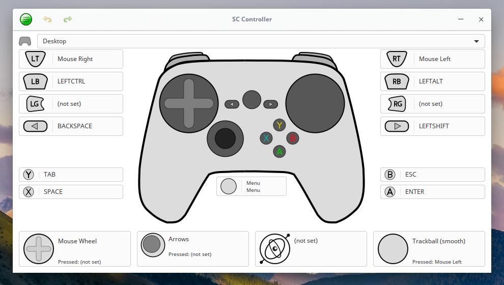 SC Controller
