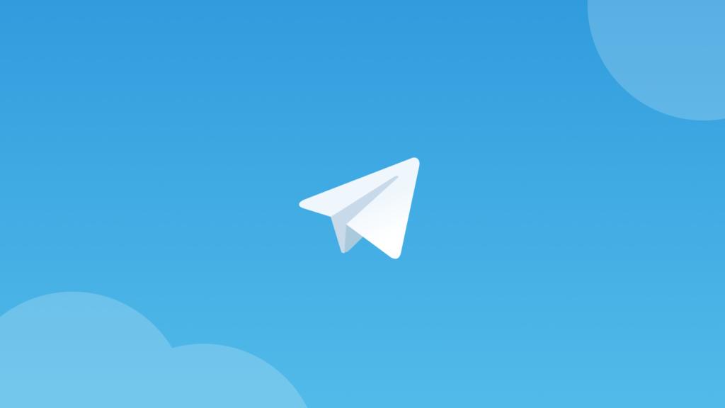 VIDEOLLAMADAS DE TELEGRAM