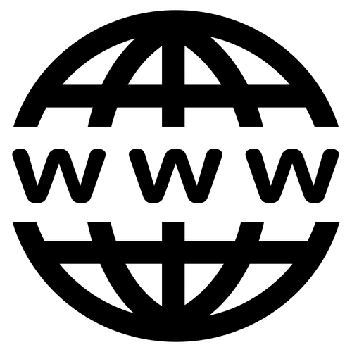 WWW, uno de los rasgos distintos de la Internet.