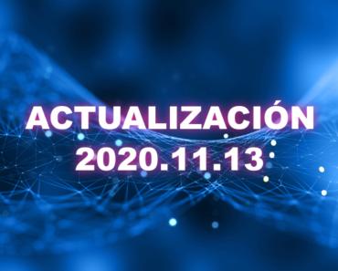 ACTUALIZACIONES DEL SISTEMA DE DEEPIN (2020.11.13)