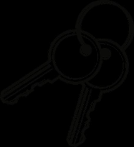Representación del arranque doble en llaves