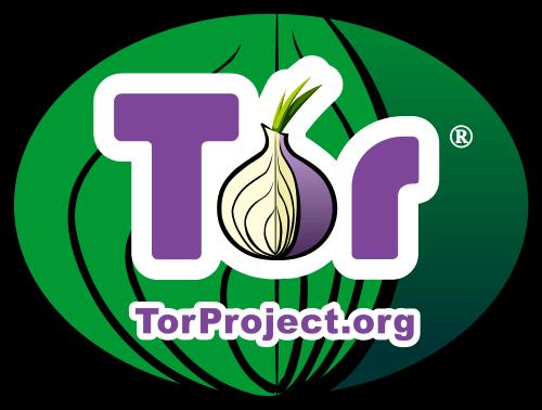 Sticket cortesía de Tor Proyect.