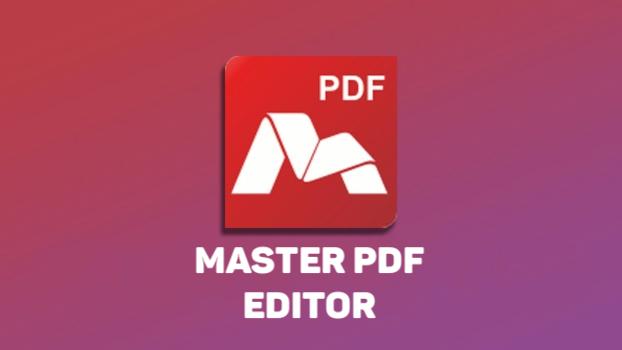 MASTER PDF EDITOR 5.7.31 – NUEVAS CARACTERÍSTICAS