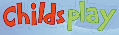 Logo de Childsplay