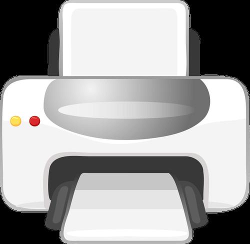 Icono de impresión