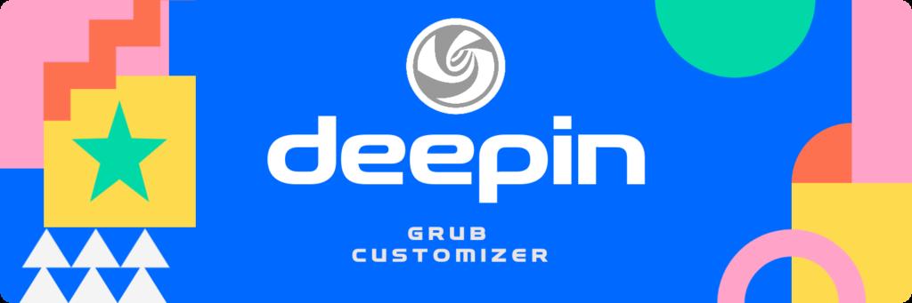 Grub Customizer