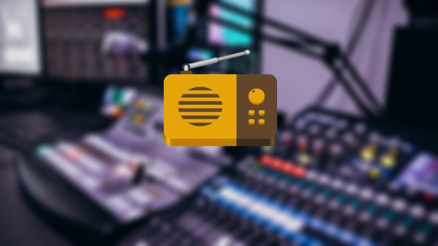 SHORTWAVE, ESCUCHA EMISORAS DE RADIO EN LÍNEA EN DEEPIN