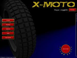 XMoto