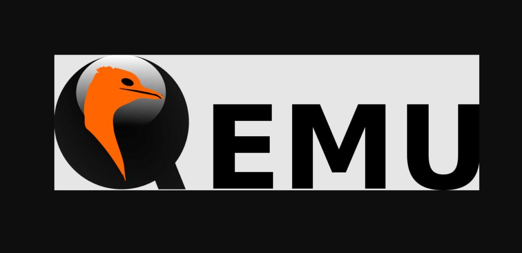 Logo de QEMU